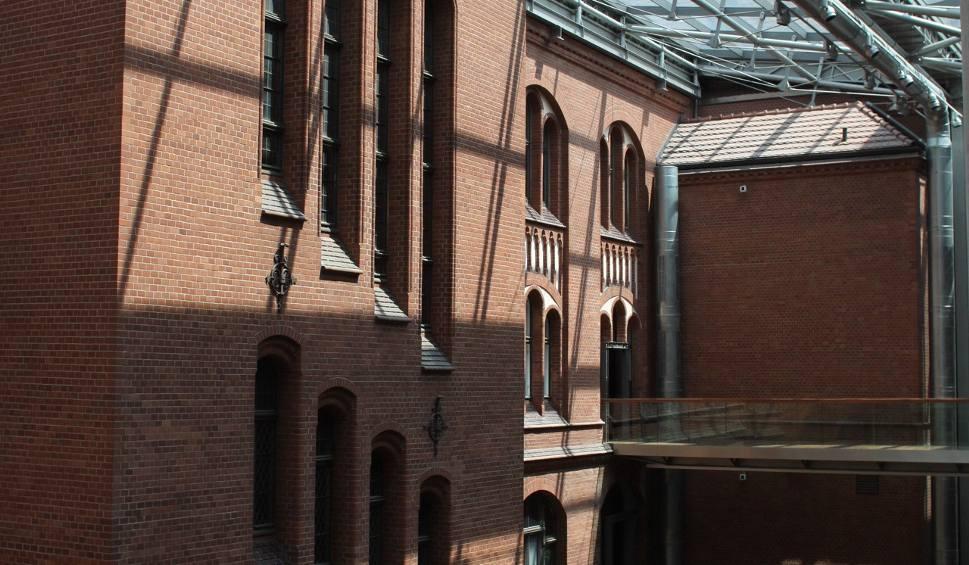 Film do artykułu: Top 7. Oto najpiękniejsze śląskie uczelnie. Nowe budynki są genialne ZDJĘCIA