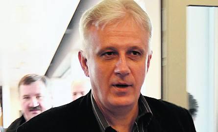 Pijany szef śląskiej Solidarności trafił na izbę wytrzeźwień