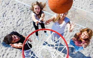Jaki wpływ na rozwój dziecka ma aktywność ruchowa?