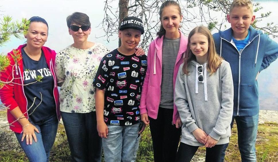 Film do artykułu: Wrócili z Finlandii zachwyceni tamtejszą przyrodą i kulturą jej mieszkańców