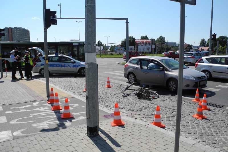 Białowieża. Kupalle 2012