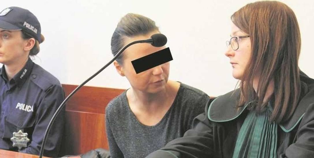Aldona P. przez pięć lat przedstawiała się nazwiskiem pani adwokat z Krakowa, której nawet nie znała