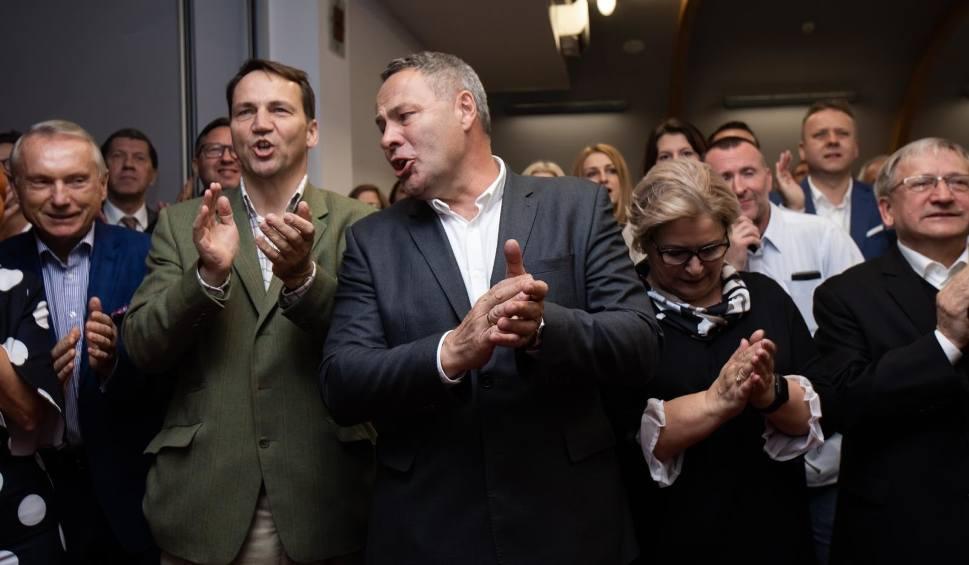 Film do artykułu: Wybory Samorządowe 2018 w Bydgoszczy. Rafał Bruski: - Z pokorą czekam na wyniki, jestem przygotowany na drugą turę