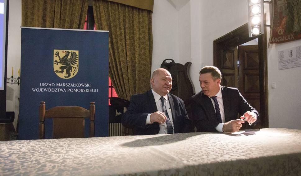 Film do artykułu: Nowe pieniądze na aktywizację społeczno-zawodową dla Słupska i powiatu słupskiego