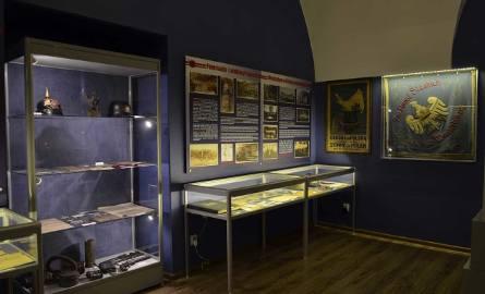 Nowa sala wodzisławskiego Muzeum jest już otwarta