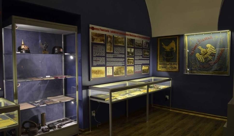 Film do artykułu: Muzeum w Wodzisławiu Śl. ma nową salę poświęconą historii miasta ZDJĘCIA