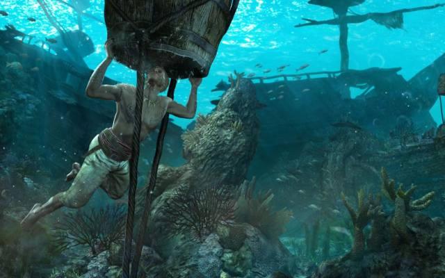 Assassin's Creed IV: Black Flag. Recenzja pod piracką banderą (wideo)