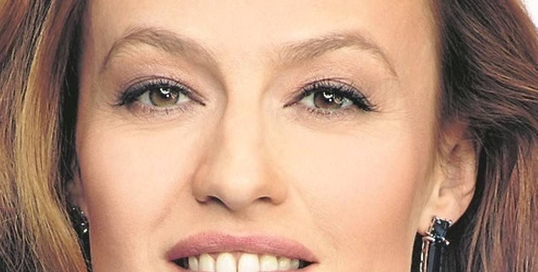 Magdalena Różczka najbardziej znana jest z telewizyjnych seriali
