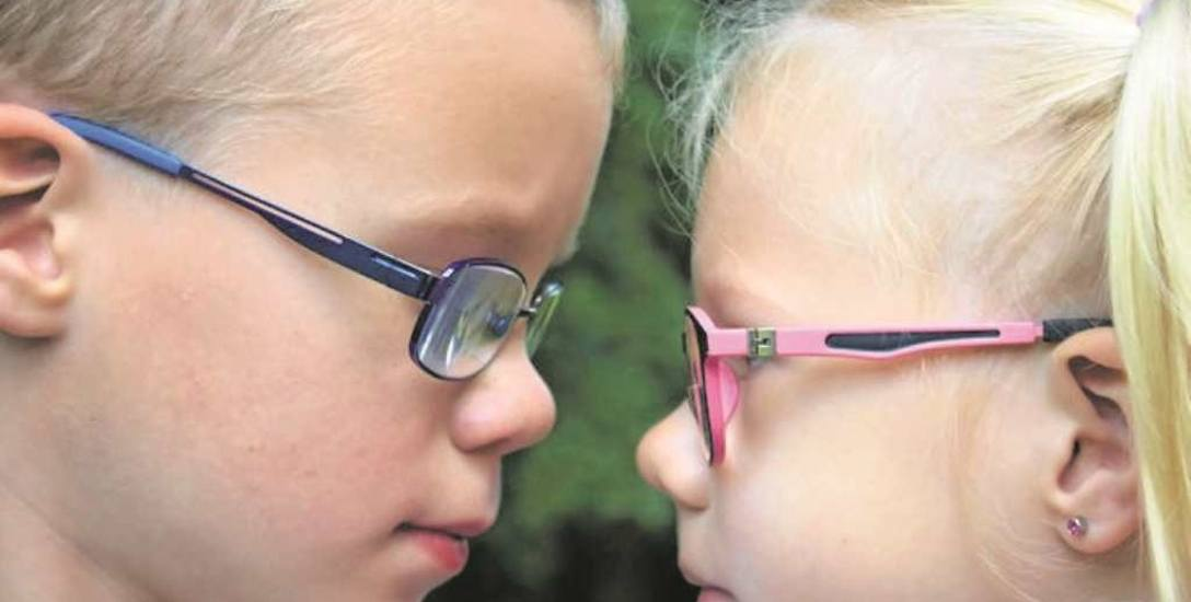 Wszystkie dzieci powinny być co roku badane przez okulistę