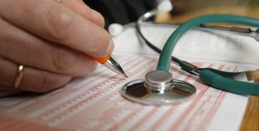 ZUS sprawdza L4. 122 osoby straciły zasiłek chorobowy