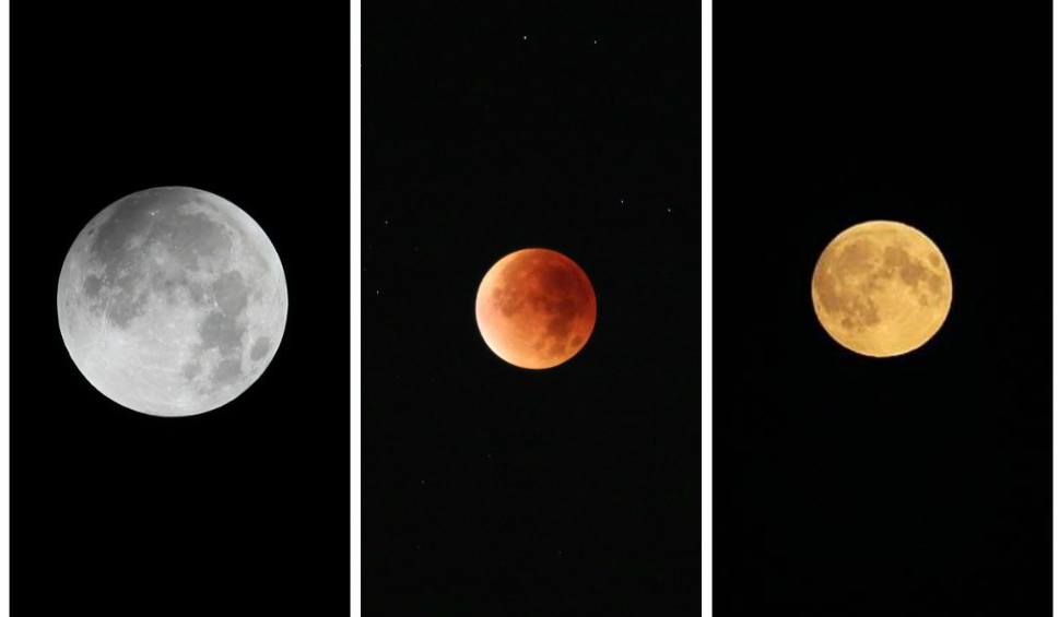 Film do artykułu: Krwawy Księżyc zachwycił! Tak go widzieli nasi Czytelnicy [zdjęcia]