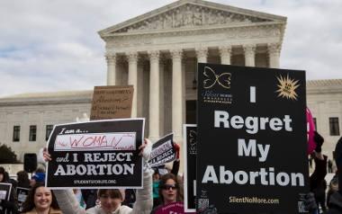 USA: 99 lat więzienia za dokonanie aborcji. Alabama wprowadza niemal całkowity zakaz przerywania ciąży