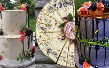 Niesamowite torty! Słodkości jak marzenie: z bukietami kwiatów i owoców, a nawet morzem i plażą 19.10