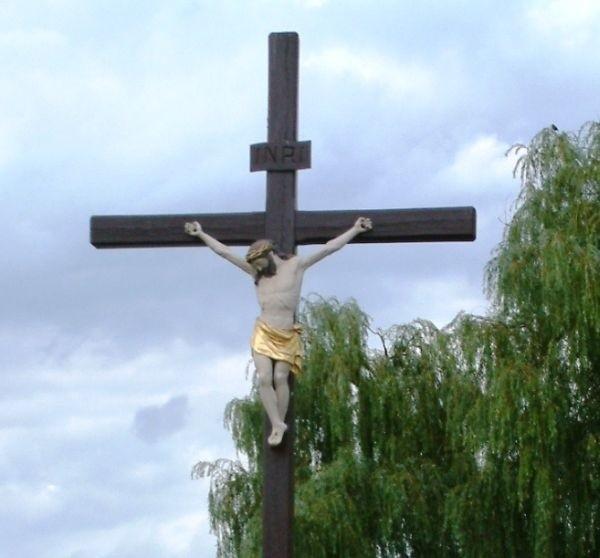 Krzyż chwaliszewski obecnie