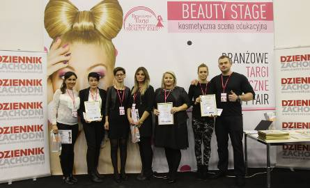 Laur Piękna 2016: Gala rozdania nagród na Targach Hair Fair & Beauty Fair