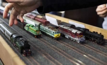 Miniaturowy świat miłośników pociągów [ZDJĘCIA, WIDEO]