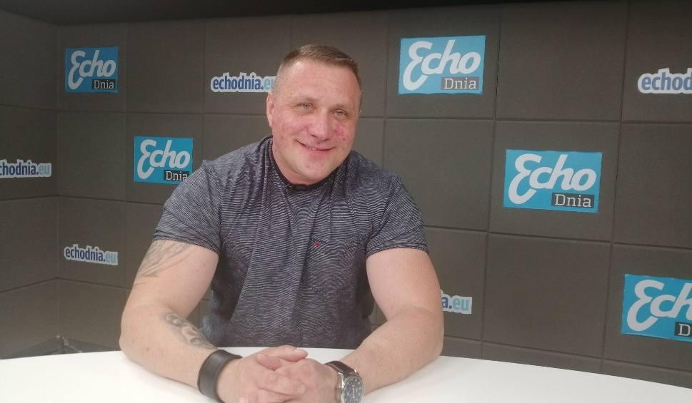 Film do artykułu: Otwarte Mistrzostwa Polski Strongman w Kielcach! Już 25 maja na parkingu przy Suzuki Arenie [WIDEO]