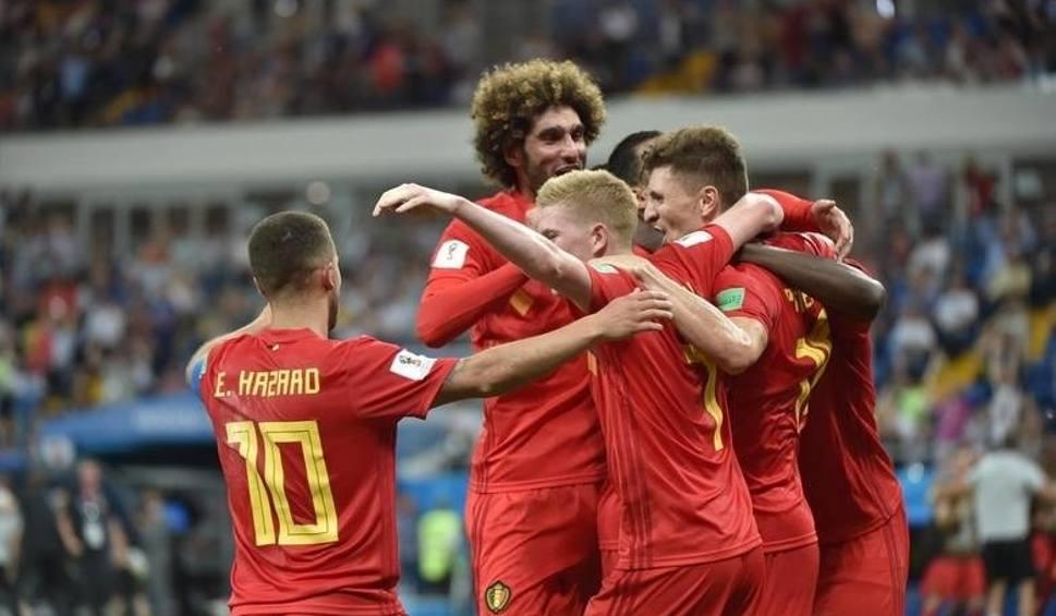 MŚ 2018. Belgia - Anglia ONLINE: Transmisja na żywo ...