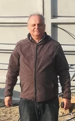Adam Śliż,    IBF
