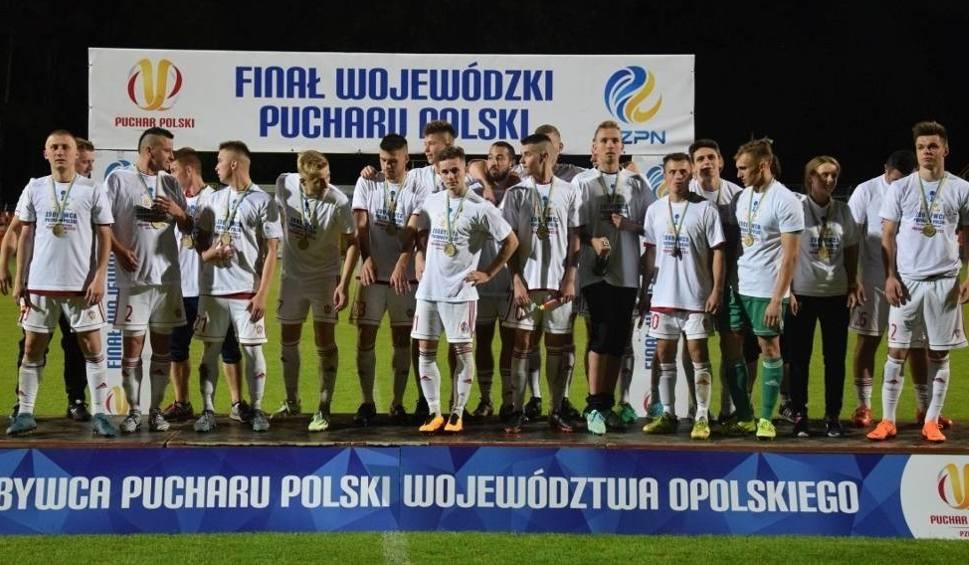 Film do artykułu: Poznaliśmy terminarz ramowy piłkarskiej wiosny na Opolszczyźnie