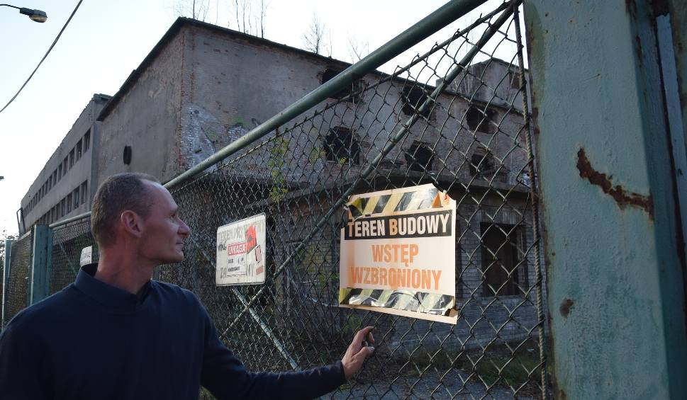 Film do artykułu: Tarnów. Miasto mogło kupić kolejną działkę po Owintarze, ale cena odstraszała