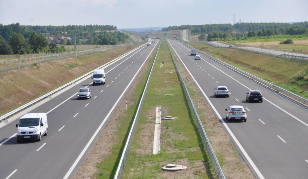 Kolejny odcinek S7 powstanie ze Skarżyska do granicy województw. W październiku podpisanie umowy