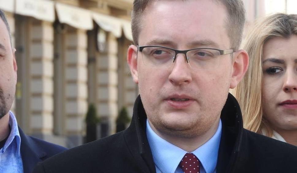 Film do artykułu: Robert Winnicki jedynką Konfederacji w województwie podlaskim