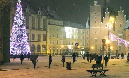 W nocy atak zimy we Wrocławiu. Będzie bardzo ślisko
