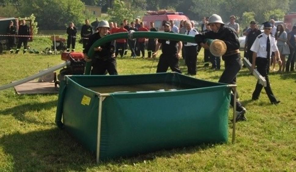 Film do artykułu: Strażacy z Krzczonowa w potrójnej koronie