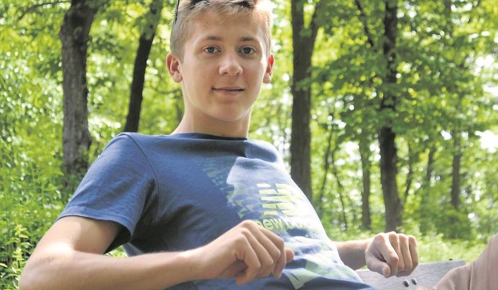 Film do artykułu: Mateusz Borkowski - wielka nadzieja polskich biegów. Poznaj go (WIDEO)