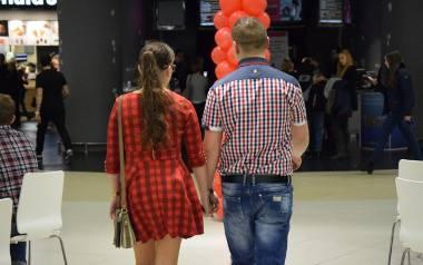 Szybkie randki w Pasażu Grunwaldzkim 2017