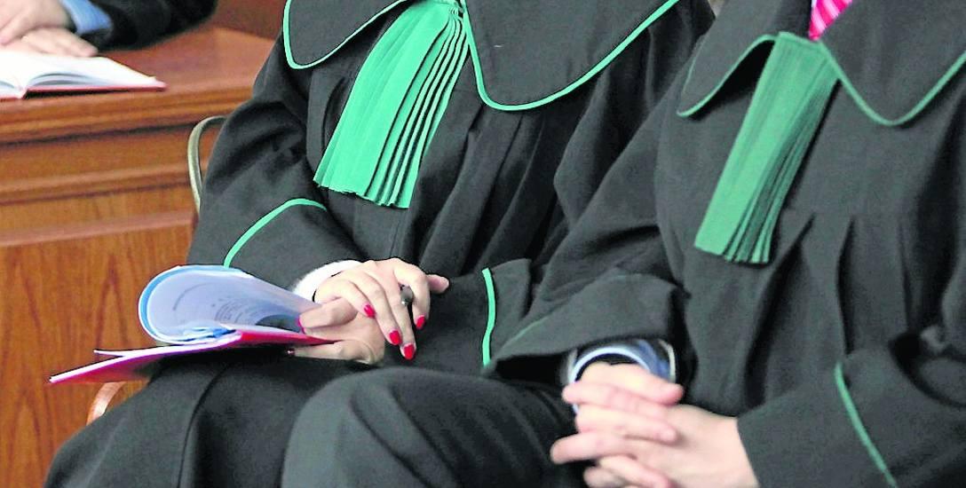1200 adwokatów z Pomorza i więcej z każdym rokiem