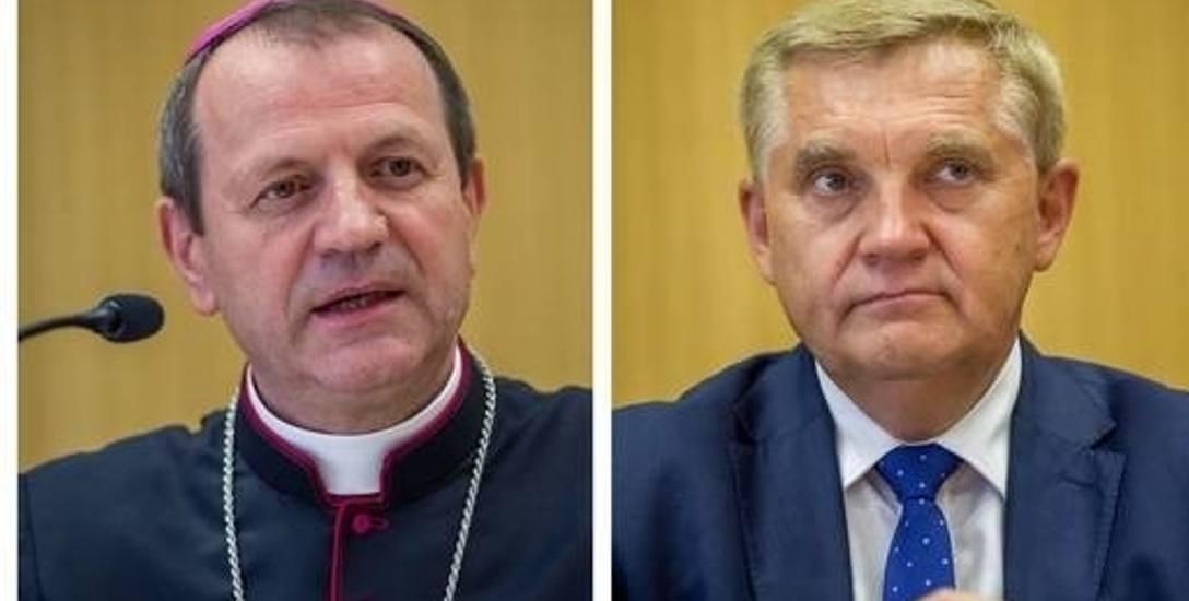 28 października arcybiskup Tadeusz Wojda i prezydent Tadeusz Truskolaski obchodzą imieniny. Ich patronem jest św. Juda Tadeusz, orędownik od spraw trudnych