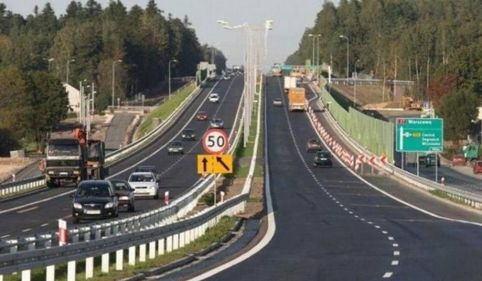 Film do artykułu: Budowa S7 od Skarżyska do granicy z Mazowszem już w 2017?!