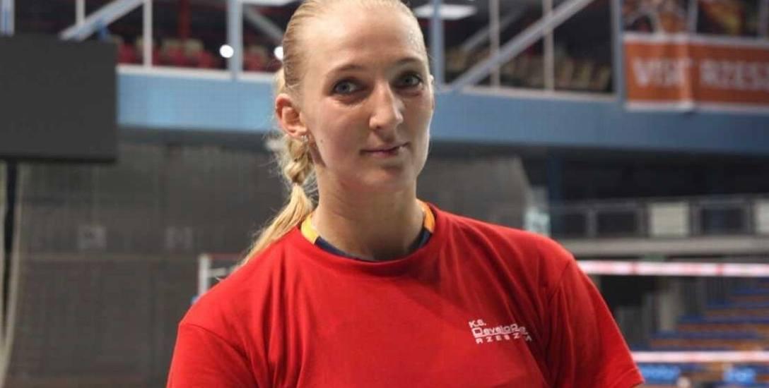 Julia Andruszko marzyła o grze w polskiej lidze
