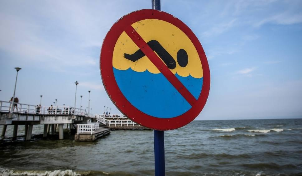 Film do artykułu: Sinice w Bałtyku: Zakaz kąpieli 21.07.2019 Coraz więcej kąpielisk zamkniętych. Sprawdż, gdzie nie wolno się kąpać przez sinice