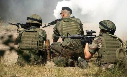 III Piknik Militarny w Mniszewie już wkrótce