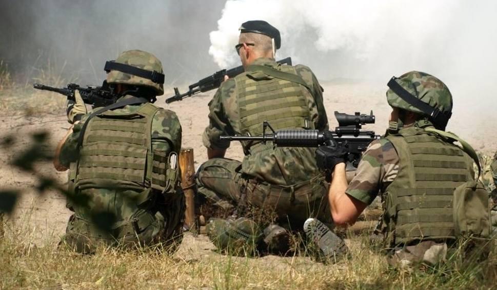 Film do artykułu: III Piknik Militarny w Mniszewie już wkrótce