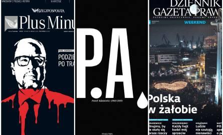 Prezydent Gdańska Paweł Adamowicz został pochowany w gdańskiej Bazylice Mariackiej. W jego pogrzebie na ulicach Gdańska uczestniczyły tysiące osób. Kolejne