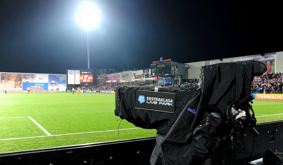Film do artykułu: Mecze ekstraklasy wciąż w NC+, ale będą też transmitowane w TVP