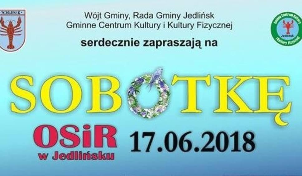 Film do artykułu: Gmina Jedlińsk. Sobótkowe atrakcje i koncerty w Jedlińsku
