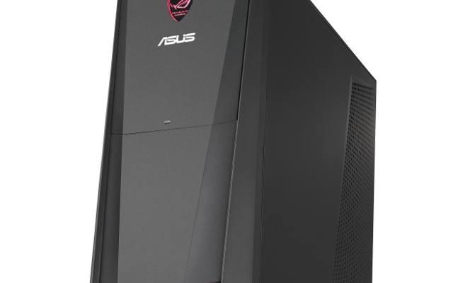 ASUS ROG Tytan G30: Potężny komputer dla graczy