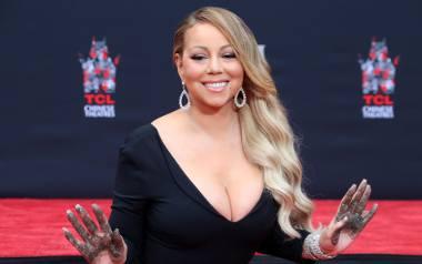 Mariah Carey została oskarżona o poniżanie i molestowanie seksualne Michaela Anello