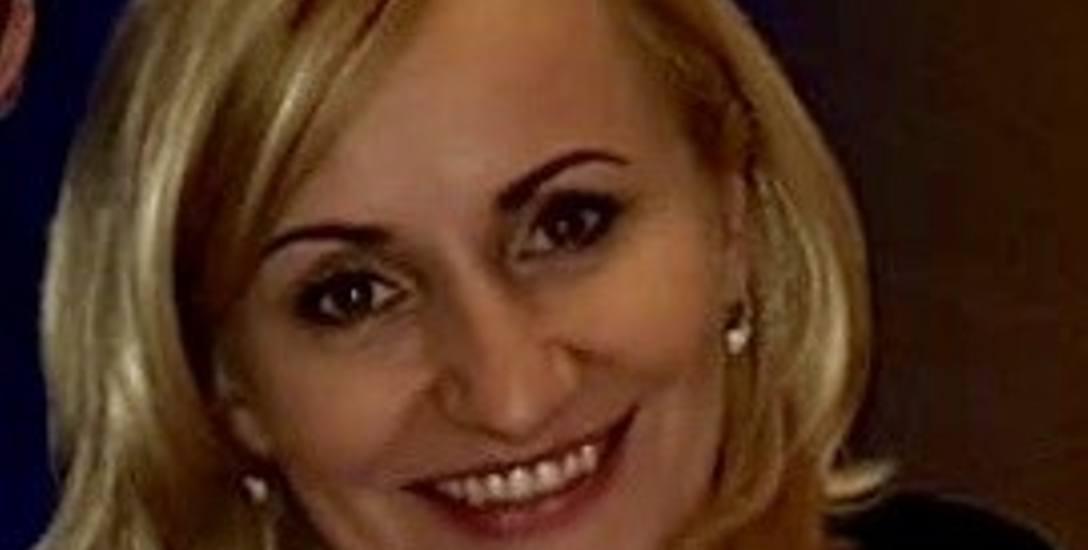 Wioletta Markowska, przewodnicząca rady rodziców w SP nr 2