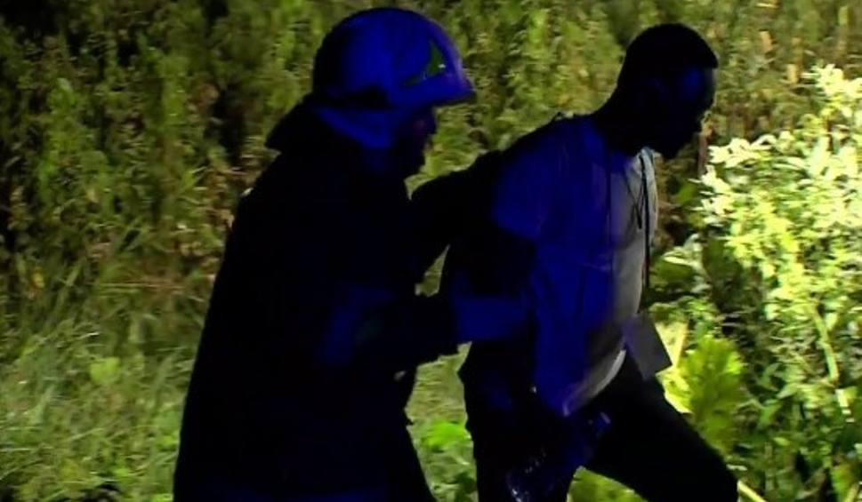 Film do artykułu: Incydent w pociągu: Pielgrzymi ŚDM ranni po ostrym hamowaniu pociągu z Oświęcimia do Krakowa WIDEO