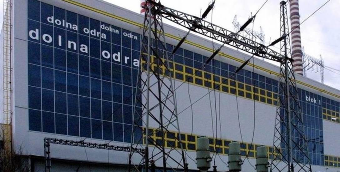 Grupa przestępcza w Elektrowni Dolna Odra? Zarzuty usłyszało już ponad 30 osób