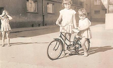 """Mieć taki rower to było coś! O """"góralu"""" nikt nawet nie słyszał..."""