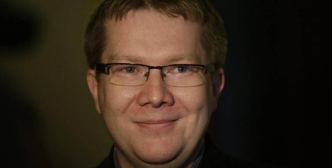 Mecenas Jacek Potulski