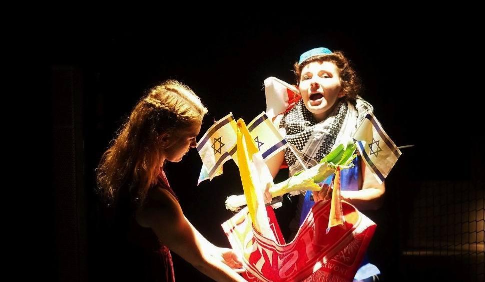 Film do artykułu: Dni Sztuki Współczesnej 2018. ATB. Krakowski Teatr Tańca - My/Wy (zdjęcia, wideo)