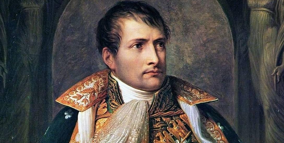 Dał nam przykład Bonaparte, jak rabować mamy